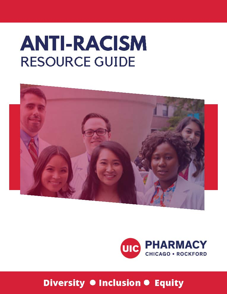 Anti-Racism Resource Guide